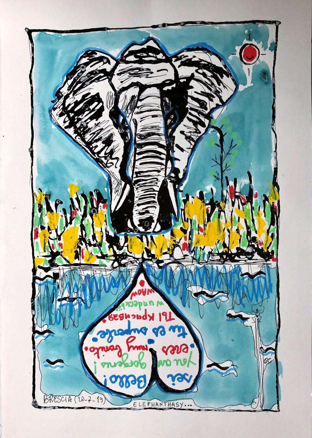 elephanthasy-R