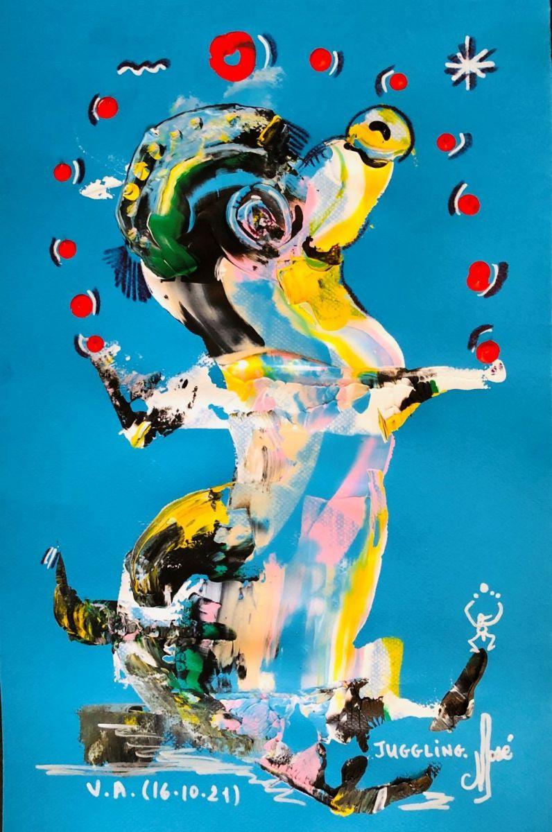 juggling-R