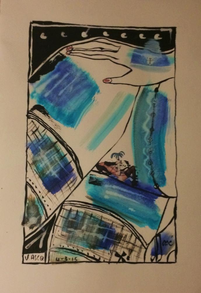 le-palmier-bleu