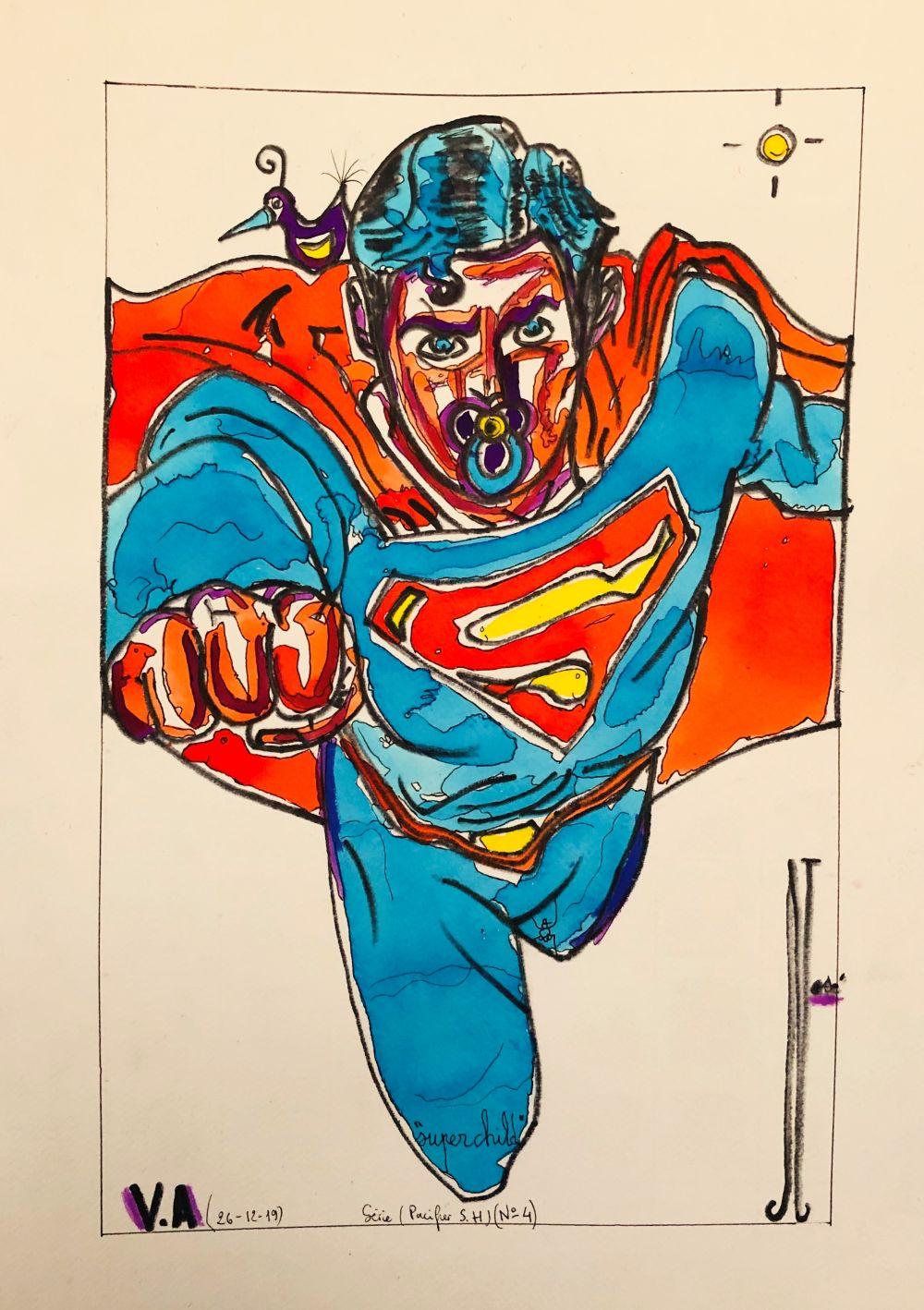 superchild-R