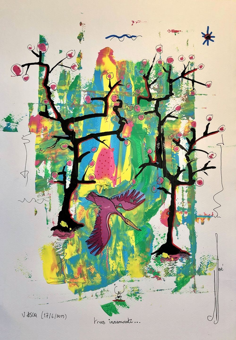 trees innamorati R
