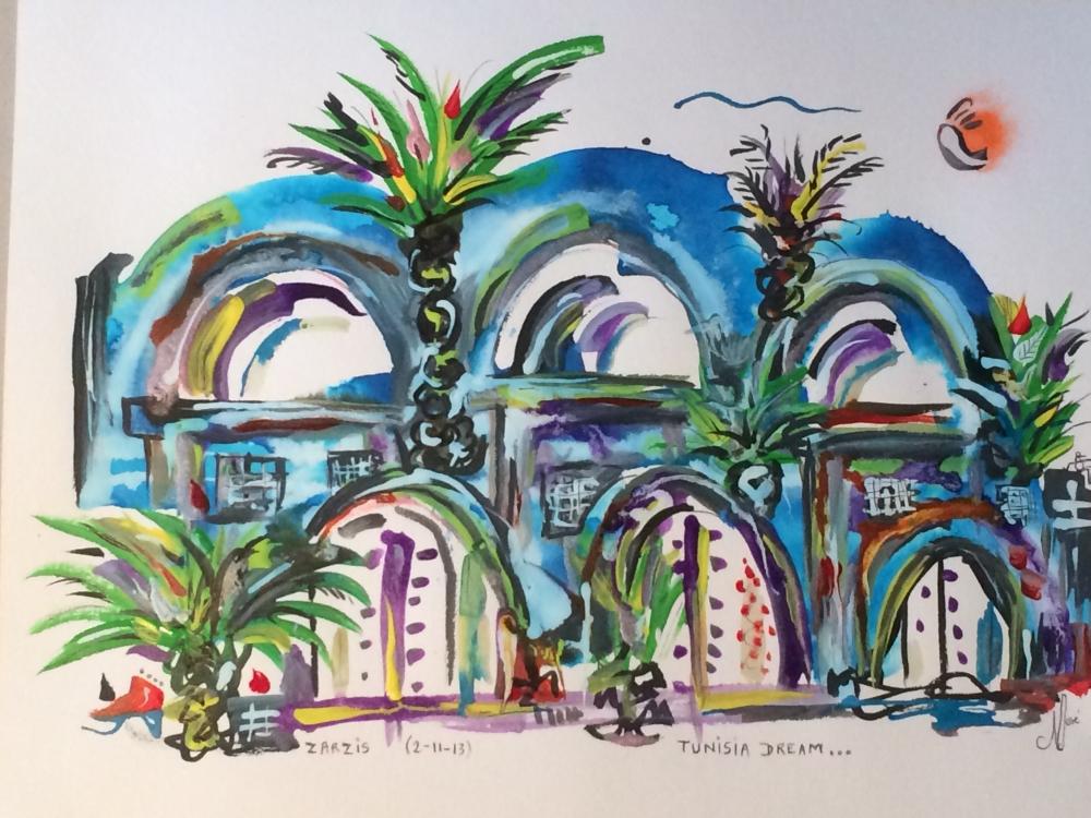 tunisia-dream