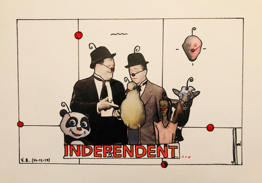 independent-R