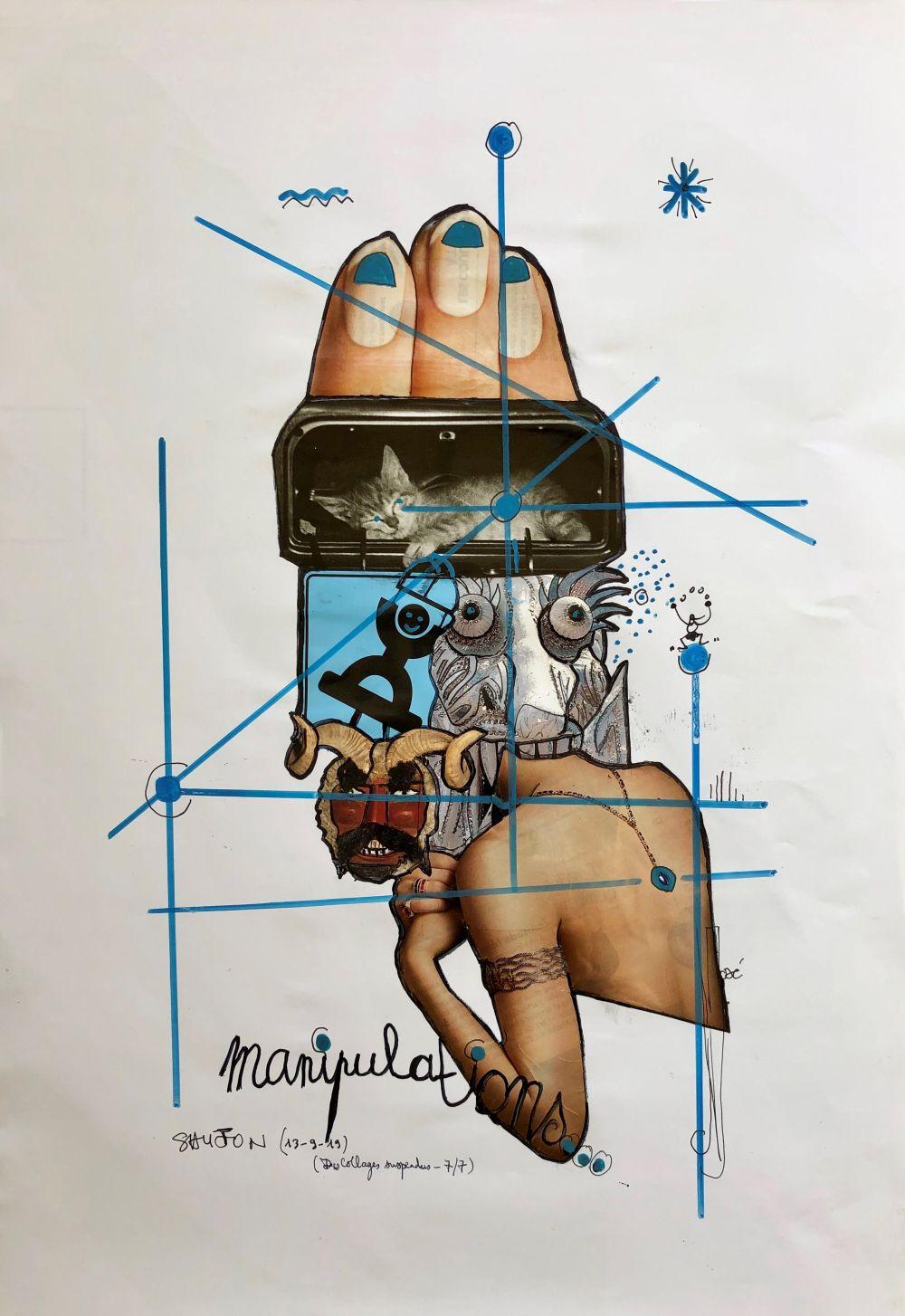 manipulations-R