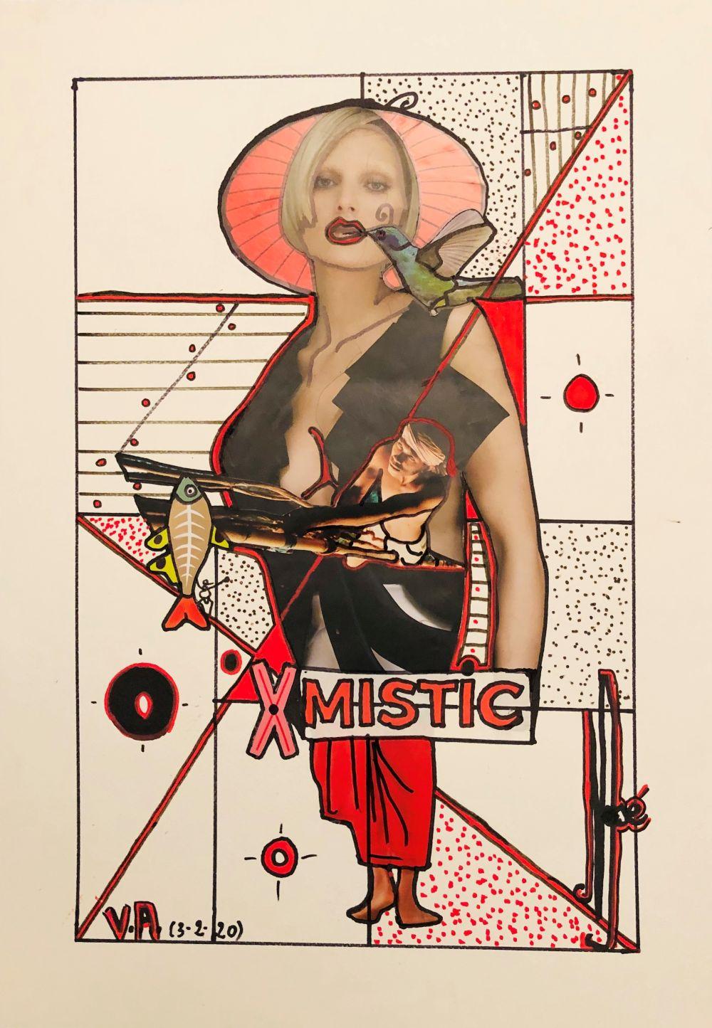 xmystic-R