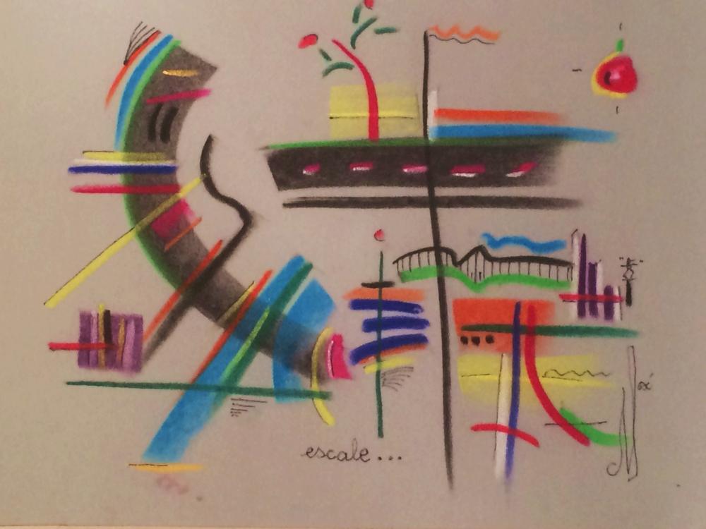 5-bis-escale-32x24-pastel-tendre-sur-papier-velours