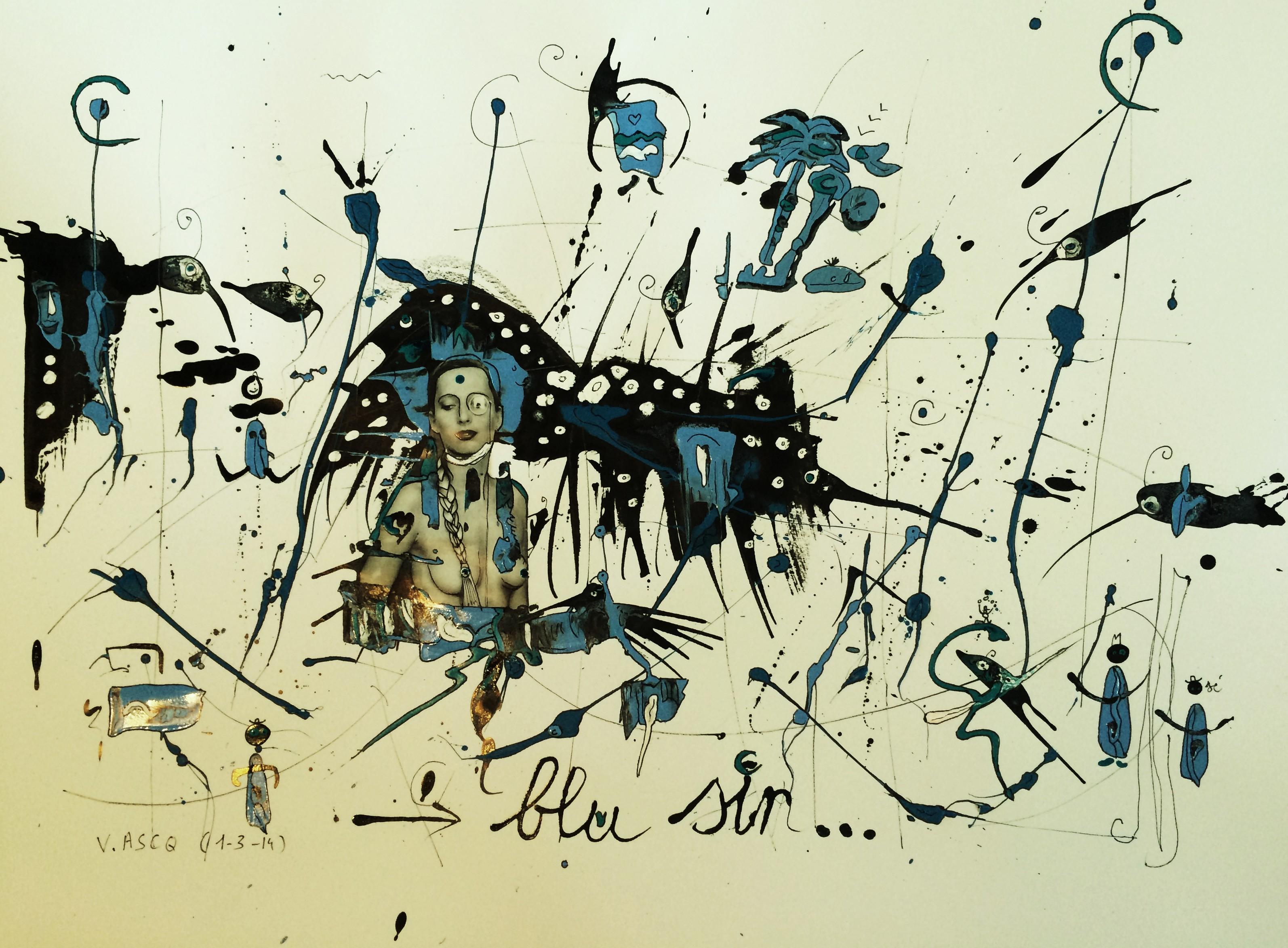 blu-sin