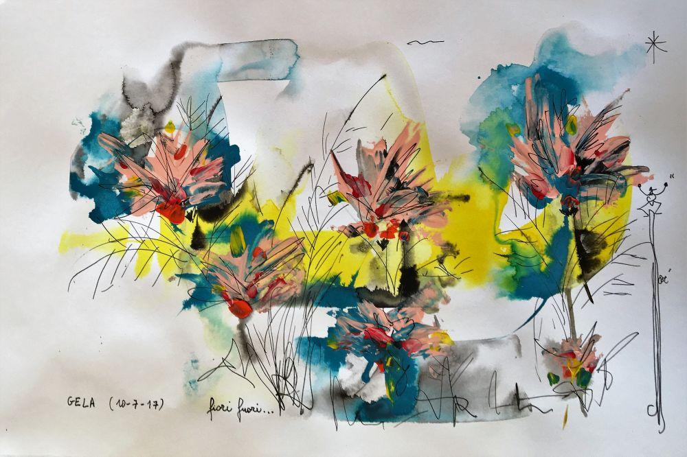 fiori fuori R